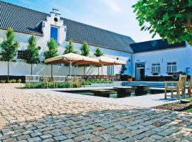 Hotel Aulnenhof, hôtel à Landen