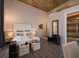 Arenula Suites, boutique hôtel à Rome