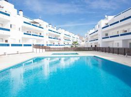 Santos Apartment, hotel near Terra Estreita Beach, Santa Luzia