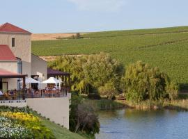 Asara Wine Estate & Hotel, hotel in Stellenbosch