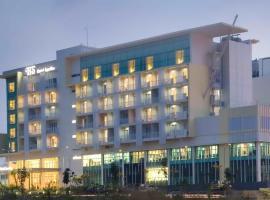 Hotel Santika BSD City-Serpong, hotel in Serpong