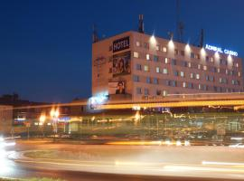 Hotel Kamena, hotel in Chełm