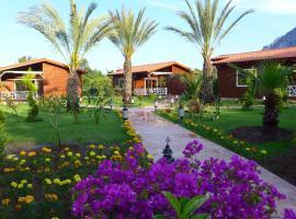 Aida Hotel, отель в городе Чиралы