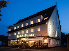Hotel Haase, hotel ad Hannover
