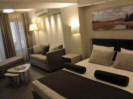BC Pangaldi, hotel near Istanbul Congress Center, Istanbul