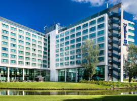 Radisson Blu Hotel Amsterdam Airport, Schiphol, Hotel in der Nähe vom Flughafen Schiphol - AMS, Schiphol