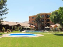Hotel Maray, hotel en Copiapó