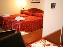 Hotel Della Volta, hotel a Brescia
