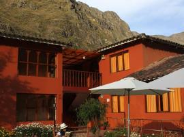 Ollantaytambo Lodge, hotel in Ollantaytambo
