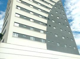 Hotel Maestro Premium Cascavel, hotel in Cascavel