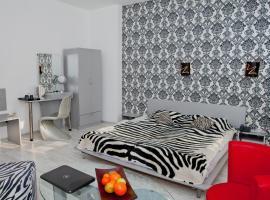 Бутик Хотел Скоти, хотел близо до Централна автогара - София, София