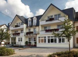 Hotel Zur Post Meerfeld, hotel in Meerfeld