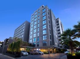 Galleria 12 Sukhumvit Bangkok by Compass Hospitality, Hotel im Viertel Sukhumvit, Bangkok