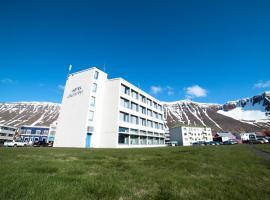 Hotel Isafjördur, hótel á Ísafirði