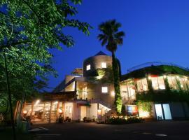 Resort Hotel Moana Coast, hotel near Otsuka Museum of Art, Naruto
