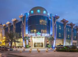 (فندق رند (  كورال السليمانية سابقاً، فندق بالقرب من العليا مول، الرياض