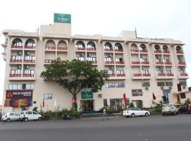 Le Roi Udaipur, hotel in Udaipur