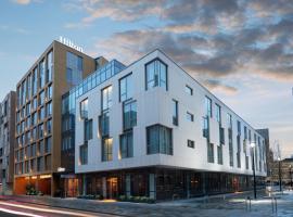 Hilton London Bankside, hotel in London