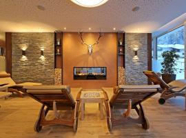 Platzlhof - Mein Hotel im Zillertal, hotel in Ried im Zillertal