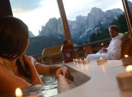 Vidor Resort, hotel a Pozza di Fassa