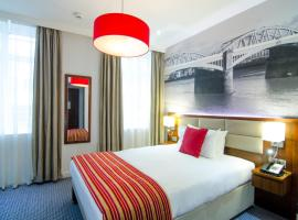 Seraphine Hammersmith Hotel, Sure Hotel Collection by Best Western, hotel in London