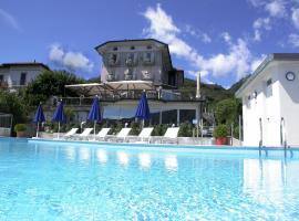 Hotel Asnigo, hotel a Cernobbio