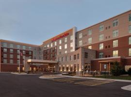 Hampton Inn & Suites Rosemont Chicago O'Hare, hotel near Chicago O'Hare International Airport - ORD,