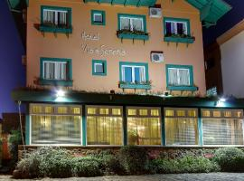 Hotel Via Serena, hotel near Cascata do Caracol, Gramado