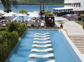 Emporio Mazatlan, hotel in Mazatlán