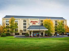 Hampton Inn Pittsburgh/Airport, hotel near Pittsburgh International Airport - PIT,