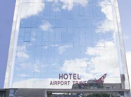 Hotel Airport Travel, hotel near El Dorado International Airport - BOG, Bogotá