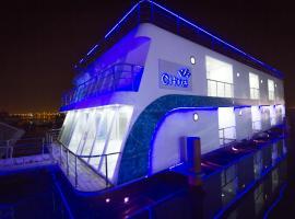 C Hotel, hotel near Bahrain International Airport - BAH, Manama