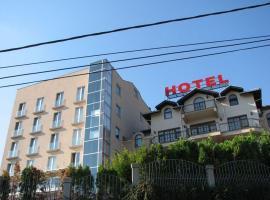 Hotel Marica, отель в Нише