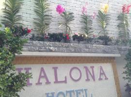 Halona Hotel, hotel in Phú Quốc