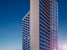 StarCity Nha Trang Hotel, hotel in Nha Trang