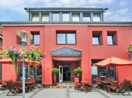 Der Gutschmecker Bad Segeberg, Hotel in Bad Segeberg