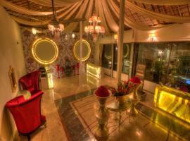 Estrela Do Mar Beach Resort- A Beach Property, accessible hotel in Calangute