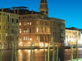 Bauer Palazzo, hotel in Venice