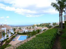 La Cala Golf Townhouse, hotell nära La Cala Golf, La Cala de Mijas