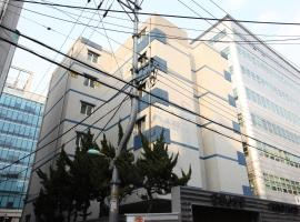 Prince Hotel, hotel near Bongeunsa Temple, Seoul