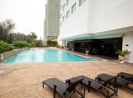 Evergreen Laurel Hotel Penang, hotel in George Town