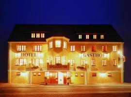 Hotel Spessarttor & Hotel Bergwiesen, Hotel in Lohr