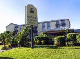 Monumental Movieland Hotel, hotel near The Wheel at ICON Park Orlando, Orlando