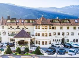 Hotel Rössl, hotel a Rablà