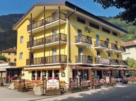 Hotel Sport, Hotel in Ledro