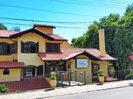 Pousada Encantos da Terra, hotel near Hotensias Palace, Canela