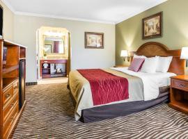 Laguna Hills Inn by Irvine Spectrum, hotel in Laguna Hills