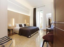 Domus Terenzio, budget hotel in Rome