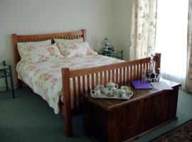The Linear Way Bed and Breakfast, hotel near d'Arenberg, McLaren Vale