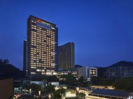 Zhuhai Marriott Hotel, hotel in Zhuhai